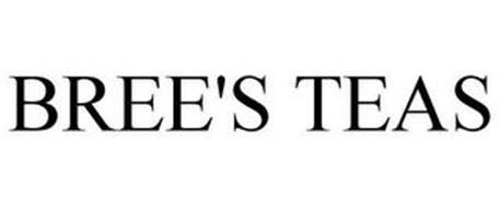 BREE'S TEAS