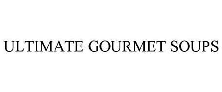 ULTIMATE GOURMET SOUPS