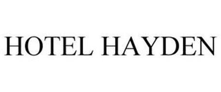 HOTEL HAYDEN