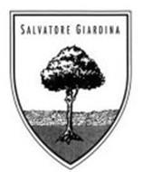 SALVATORE GIARDINA