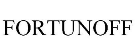 FORTUNOFF Trademark of FORTUNOFF BRANDS, LLC Serial Number ...