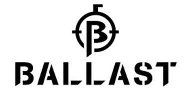 B BALLAST