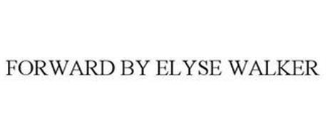 FORWARD BY ELYSE WALKER