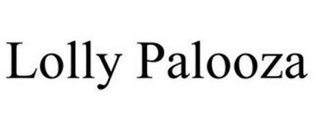 LOLLY PALOOZA
