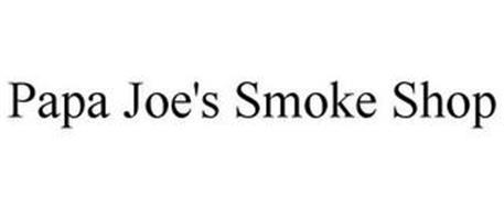 PAPA JOE'S SMOKE SHOP