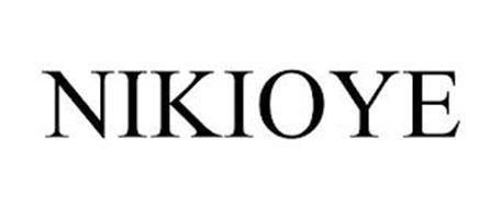 NIKIOYE