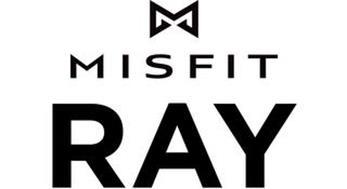 M MISFIT RAY