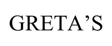 GRETA'S