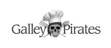 GALLEY PIRATES