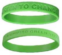GREEN TO CHANGE USA A UNIFIED GREEN STRATEGY GREEN TO CHANGE USA A UNIFIED GREEN STRATEGY