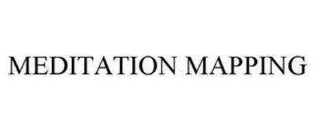 MEDITATION MAPPING