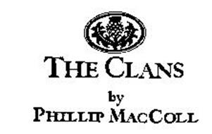 THE CLANS BY PHILLIP MACCOLL