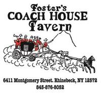 FOSTER'S COACH HOUSE TAVERN