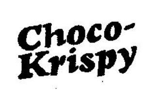 CHOCO-KRISPY