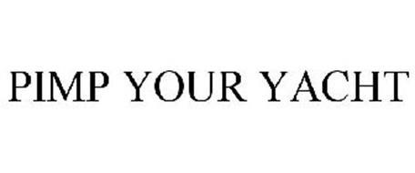 PIMP YOUR YACHT