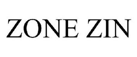 ZONE ZIN