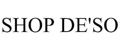 SHOP DE'SO