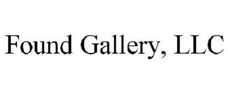 FOUND GALLERY, LLC