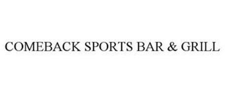 COMEBACK SPORTS BAR & GRILL