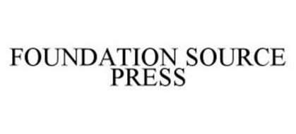 FOUNDATION SOURCE PRESS