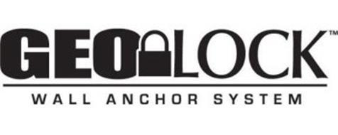 GEO-LOCK WALL ANCHOR SYSTEM