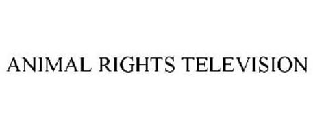 ANIMAL RIGHTS TELEVISION