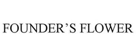 FOUNDER'S FLOWER