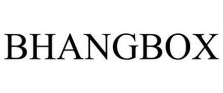 BHANGBOX