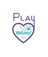PLAY WELLNESS LLC