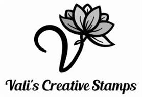 V VALI'S CREATIVE STAMPS