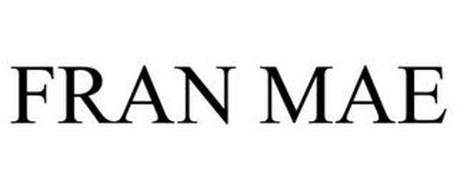 FRAN MAE