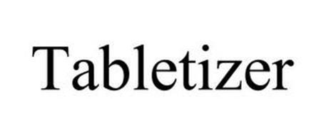 TABLETIZER