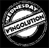 WEDNESDAY WINGOLUTION
