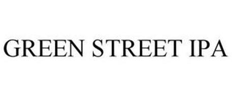 GREEN STREET IPA
