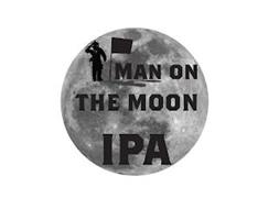MAN ON THE MOON IPA