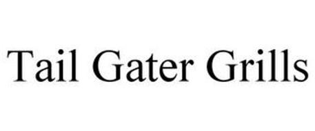 TAIL GATER GRILLS