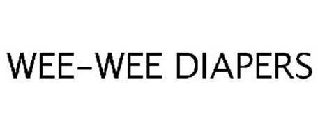 WEE-WEE DIAPERS