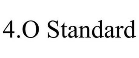 4.O STANDARD