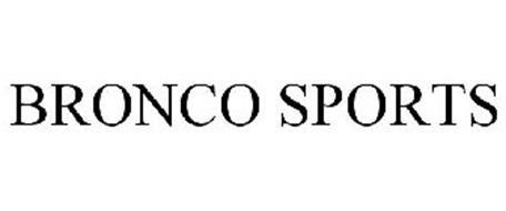 BRONCO SPORTS