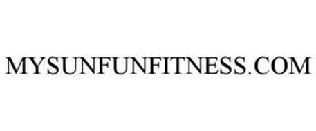 MYSUNFUNFITNESS.COM