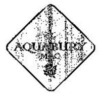 THE AQUABURY MAC