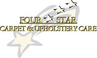 FOUR STAR CARPET & UPHOLSTERY CARE