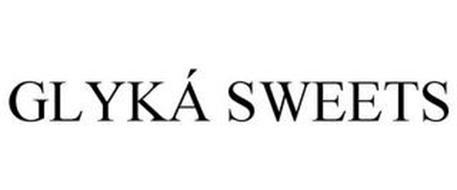 GLYKÁ SWEETS
