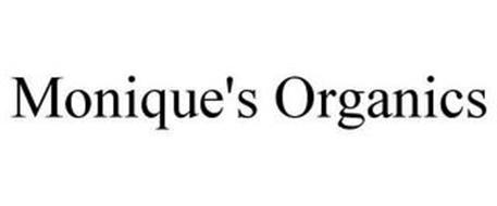 MONIQUE'S ORGANICS