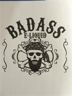 BADASS E-LIQUID