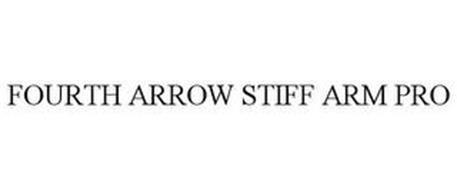 FOURTH ARROW STIFF ARM PRO
