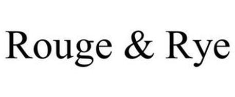 ROUGE & RYE