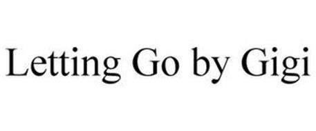 LETTING GO BY GIGI