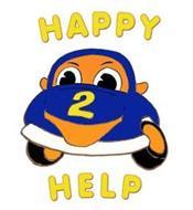 HAPPPY2HELP