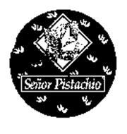 SENOR PISTACHIO